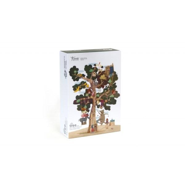 puzzle my tree da londji