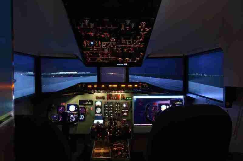 corsi per la paura di volare