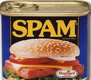Prevent Spam Emails to Inbox