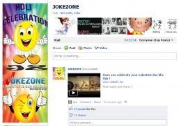 Jokezone