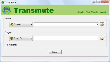 Bookmark converter, bookmark manager Software