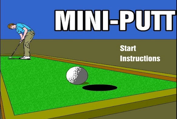 miniputt Google chrome extension