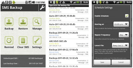 SMS Backup & Restore  AD free    Android Apps on Google Play