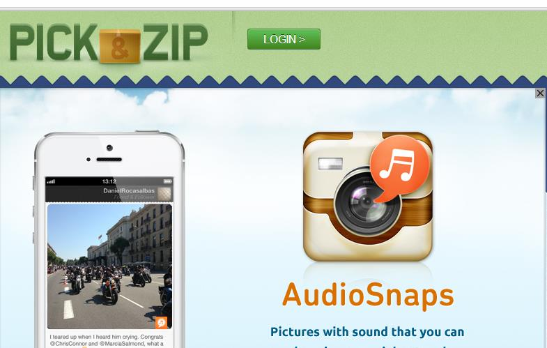 Pack&zip - Download Entire Facebook Photo Albums To Your PC Easily