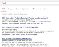 Google Search To identify File with Unknown Extension