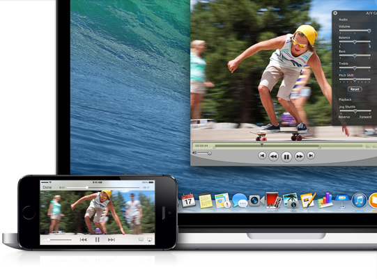 Apple - QuickTime Player