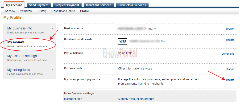 How to Cancel PayPal Recurring Payments
