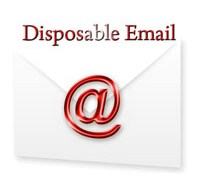 Disposable Email Address