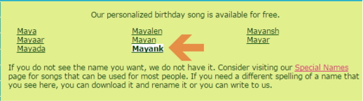 Happy Birthday Song Mp3 Free Download