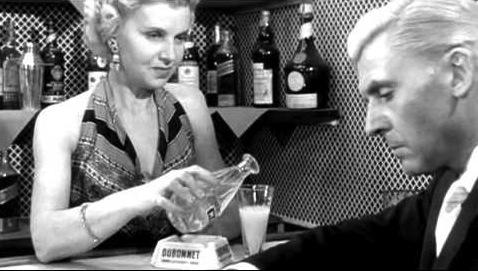 Bob The Gambler(1956) Movie