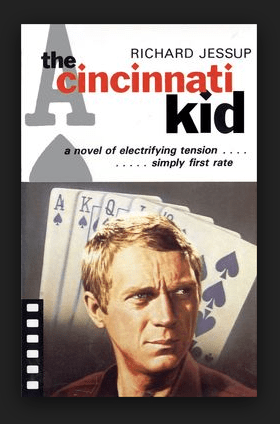 The Cincinnati Kid(1965)