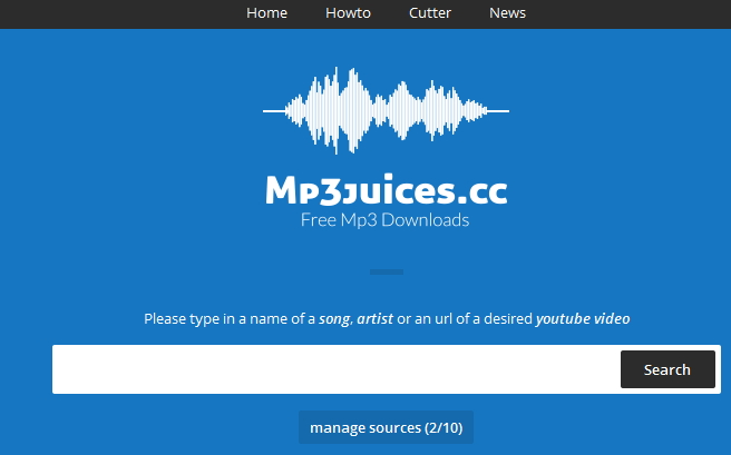 MP3 Juices - Download Free Music Online