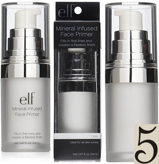 mineral infused face primer by e.l.f. Cosmetics