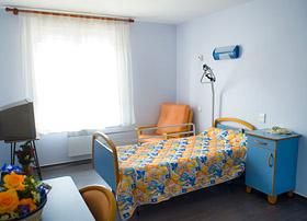 EHPAD Gloriande Maison De Retraite Unit Alzheimer