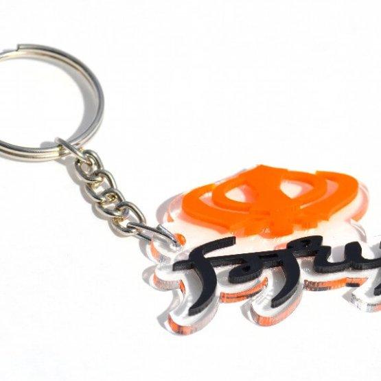 Buy Singh Key Ring