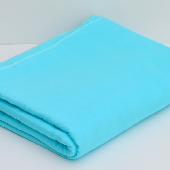 Buy Light Blue Green Full Voile Turban