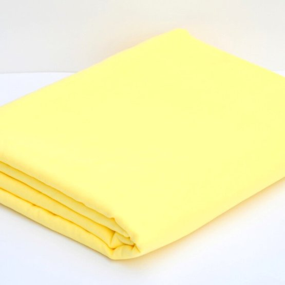 Buy Light Corn Yellow Full Voile Turban