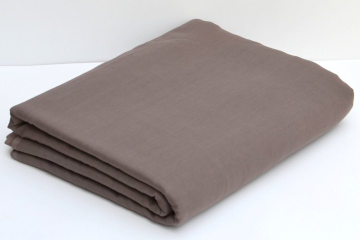 Buy Light Sand Color Full Voile Fabric