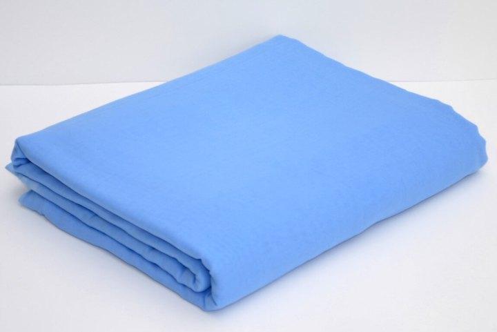 Buy Light Sky Blue Full Voile Turban