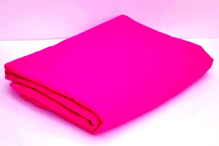 Magenta Color Turban