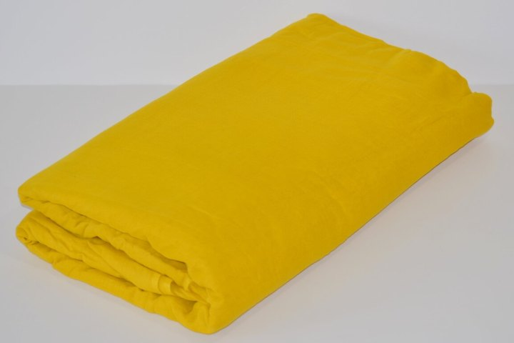 Buy MalMal Turban Yellow Color