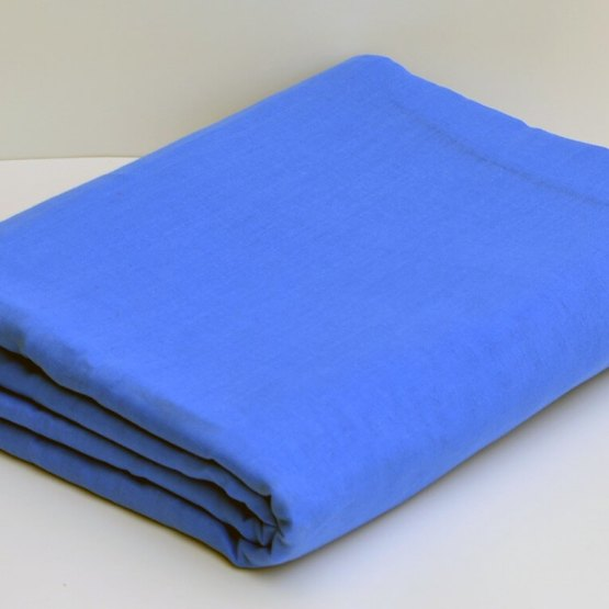 Buy Medium Blue Full Voile Turban