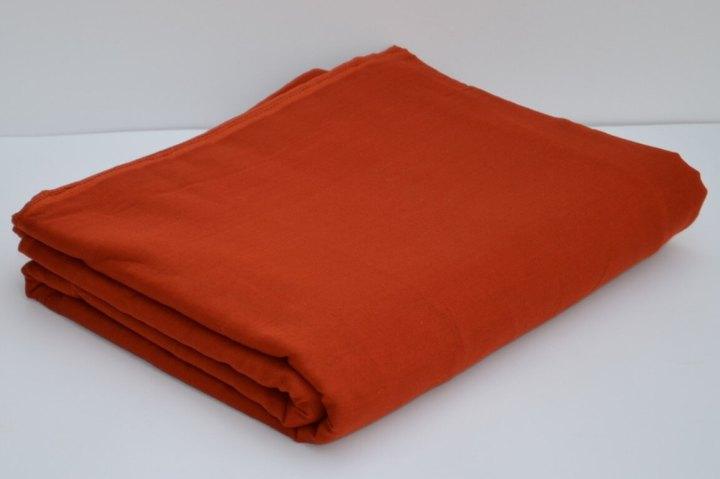 Buy Rust Color Full Voile Turban