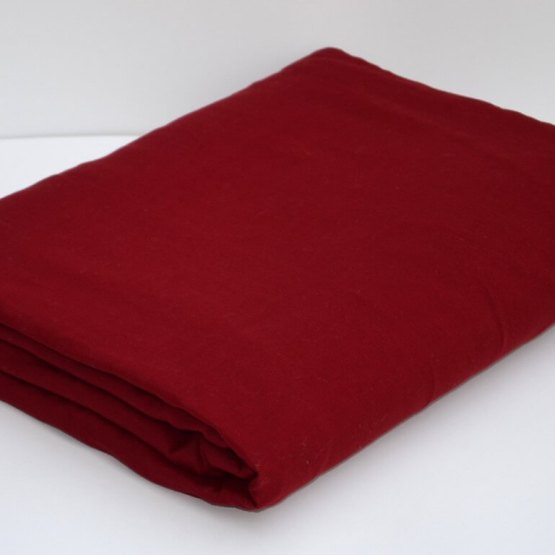 Buy Voile Maroon Color Full Voile Turban