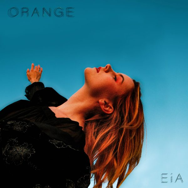 EiA5, Orange EP Cover
