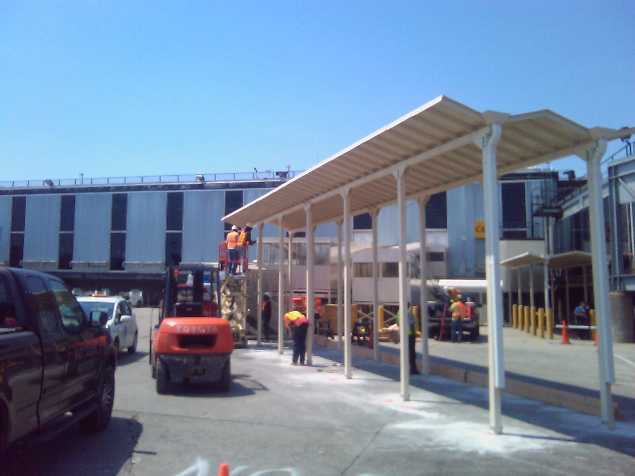 Delta Airlines New T 4 Terminal Redevelopment Jfk