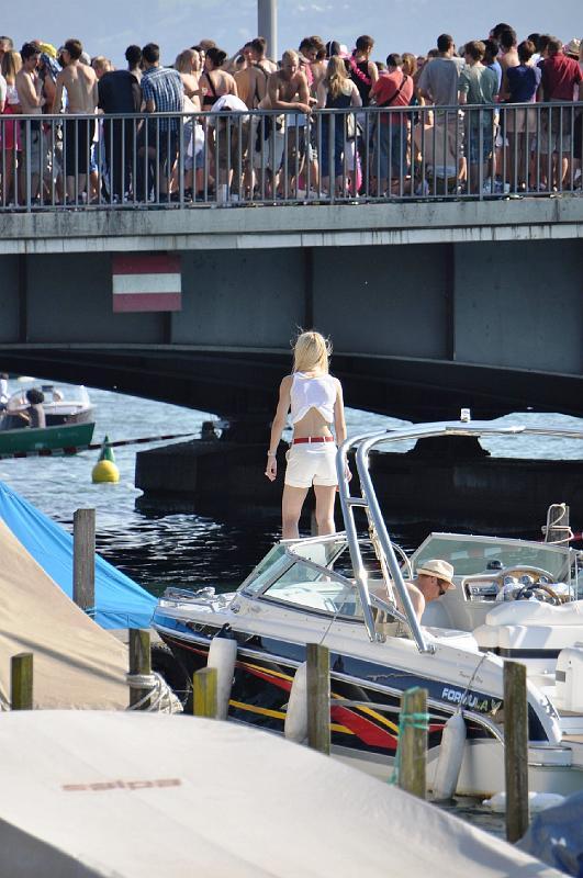 11.08.2012 Streetparade Zürich - Bilder und Videos (4/6)