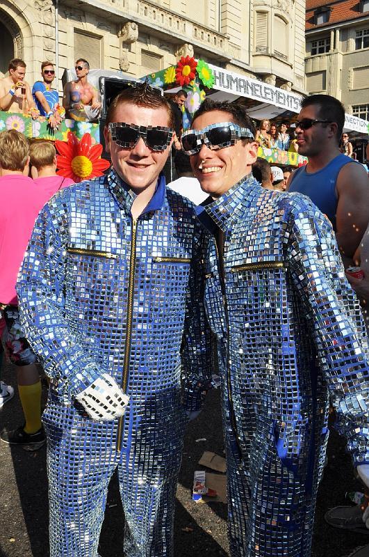 11.08.2012 Streetparade Zürich - Bilder und Videos (6/6)