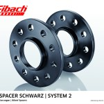 Eibach Pro Spacer Kit 20mm Per Spacer System 2 S90 2 20 027 B Eibach Suspension Eibachshop