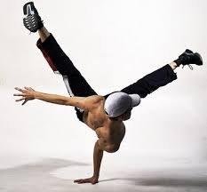 Eibarko V. Break Dance eta New Style Txapelketa