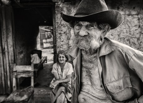 Guajiros