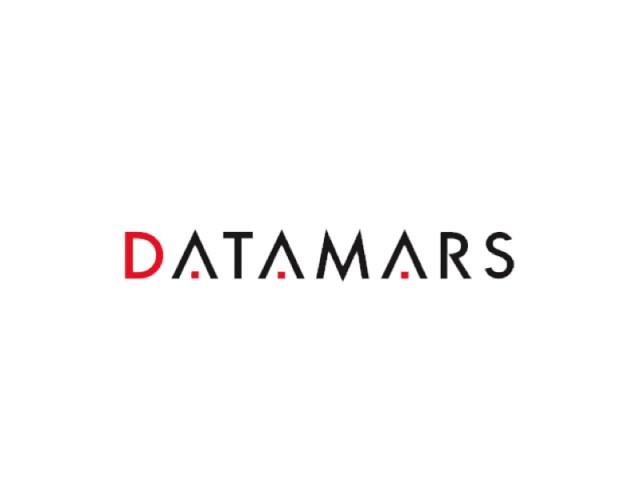 logo of the brand datamars switzerland
