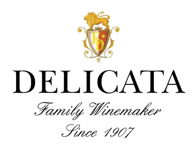 logo of the brand Delicata Wine in Malta