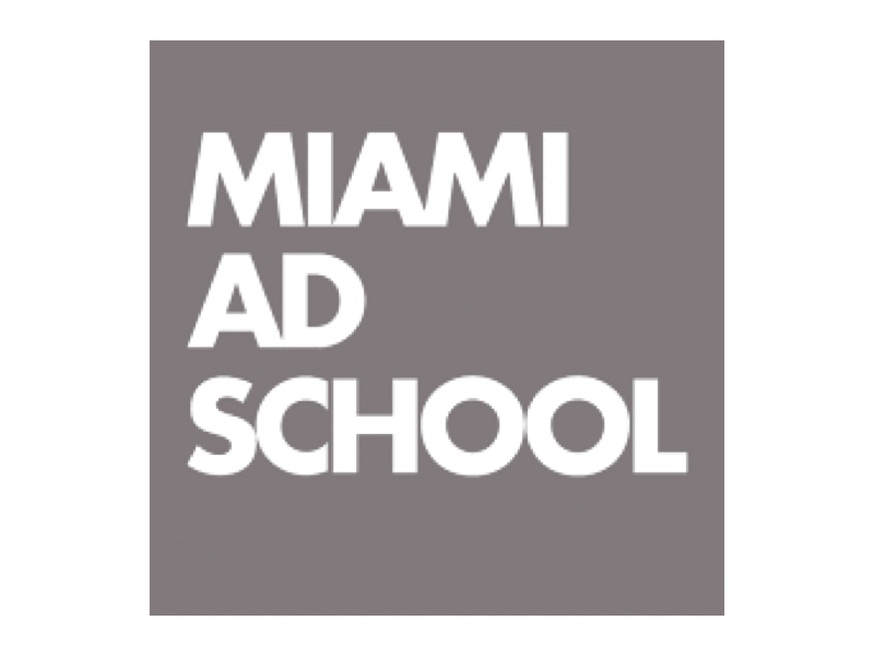 miami ad school logo