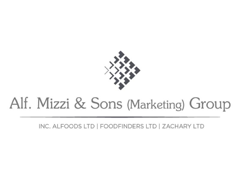 mizzi logo