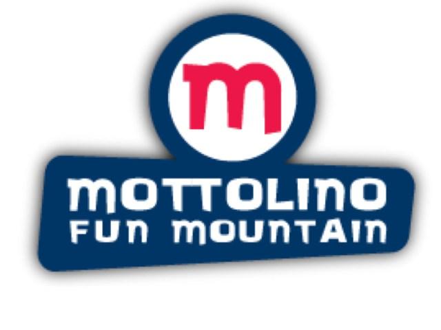 logo of the brand Mottolino Fun mountain