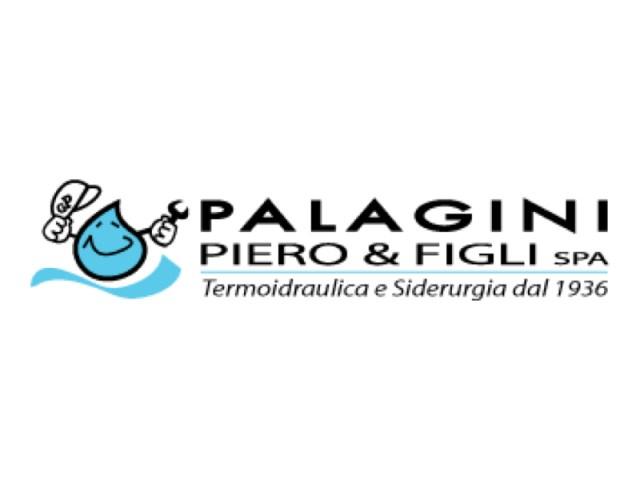 logo of the brand Palagini piero e figli