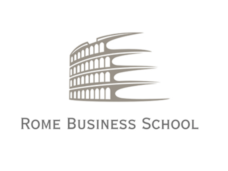 rome business school logo