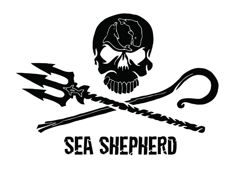 sea shred logo