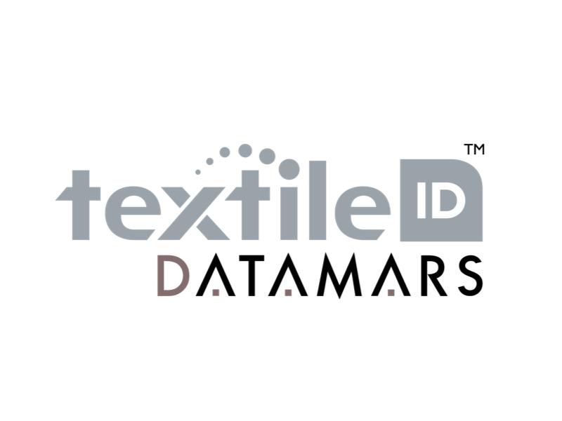 textile datamars logo