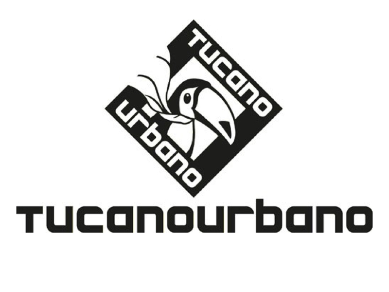 tucano urbano logo