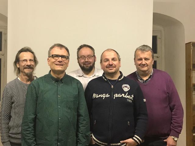 Vorstand der Eichsfeldgrünen
