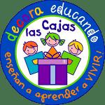 Logo Proyecto Educativo Las Cajas Decora
