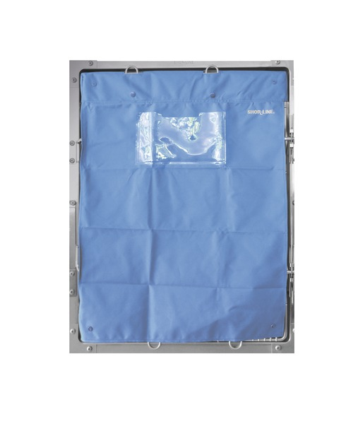 Shor Line Quiet Time Cage Door Cover Eickemeyer