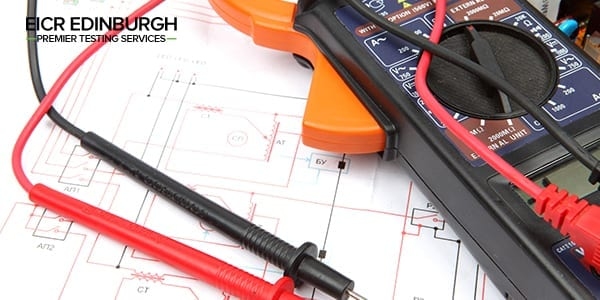 Electrician in Heriot from EICR Edinburgh