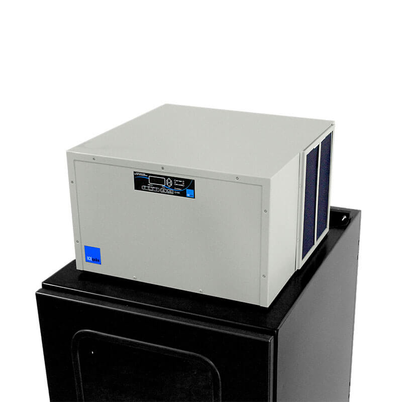 it rack enclosure for servers switches
